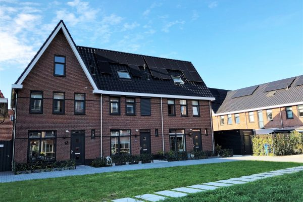 Burg Vos de Waelstraat Zwolle