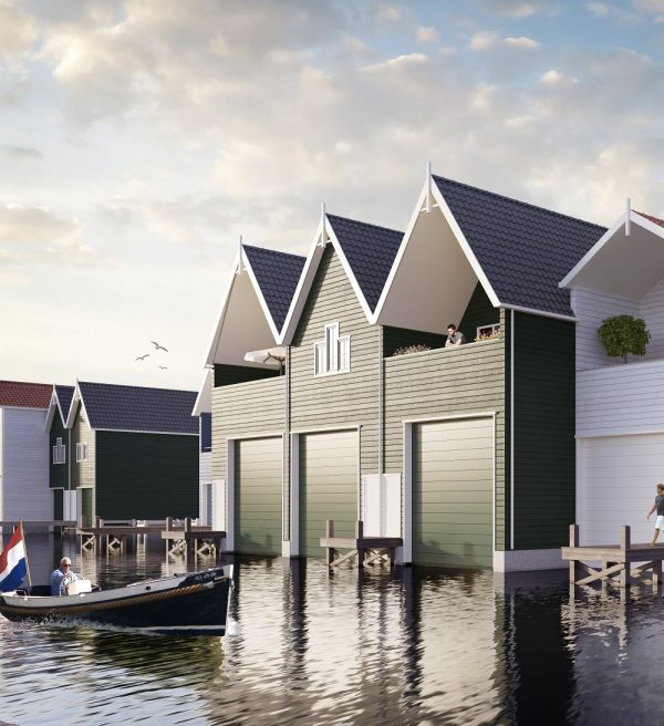 Boothuizen Waterfront, Harderwijk