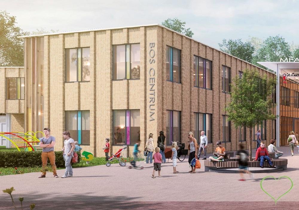 basisschool MFA Gorredijk