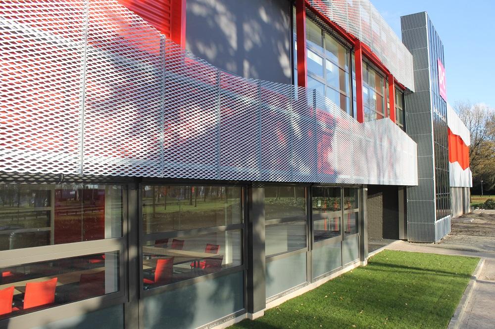 drenthe college - wijbenga architecten en adviseurs