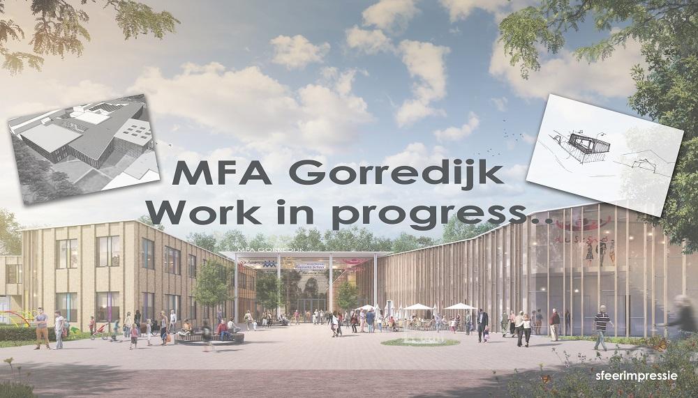 MFA Gorredijk