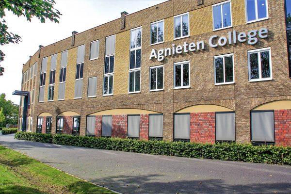 Agnieten college Zwartsluis