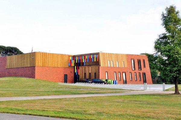 OBS Parkschool Coevorden